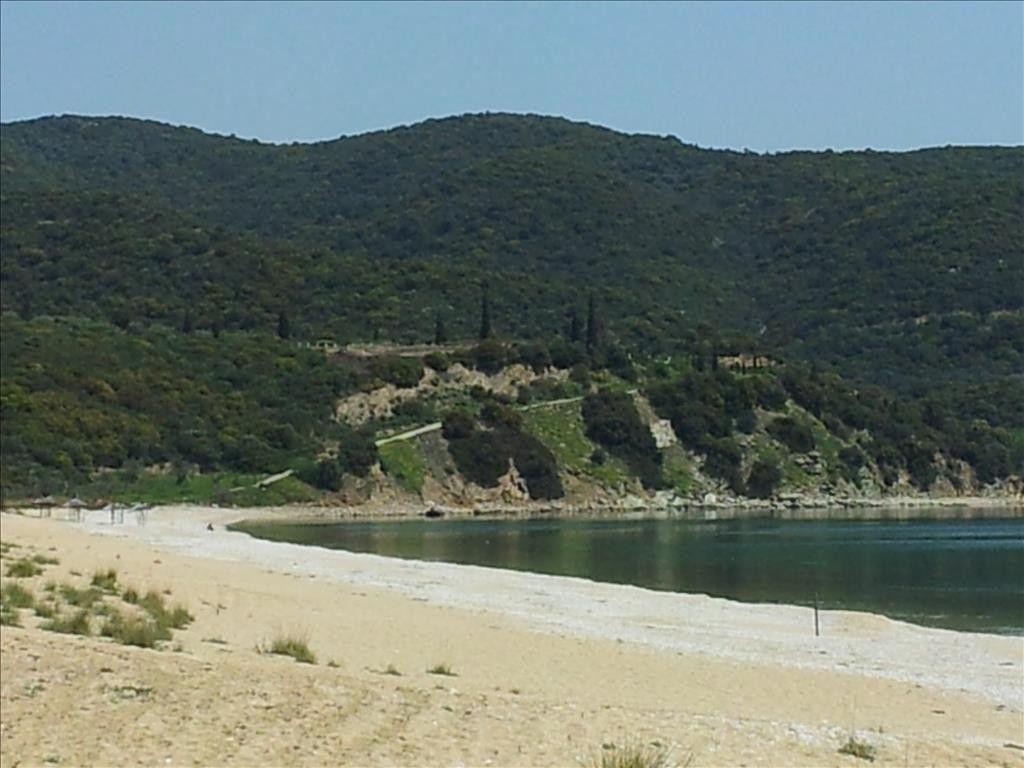 Земля Халкидики-Афон, Греция, 13180 сот. - фото 1