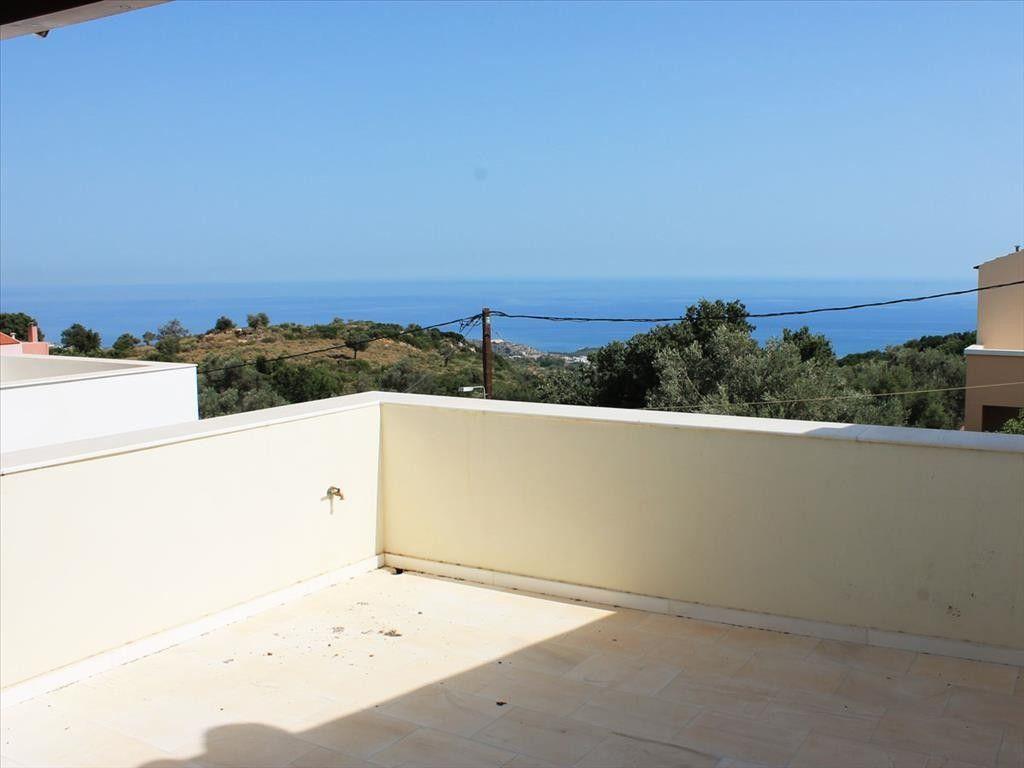 Таунхаус о. Крит, Греция, 93 м2 - фото 1
