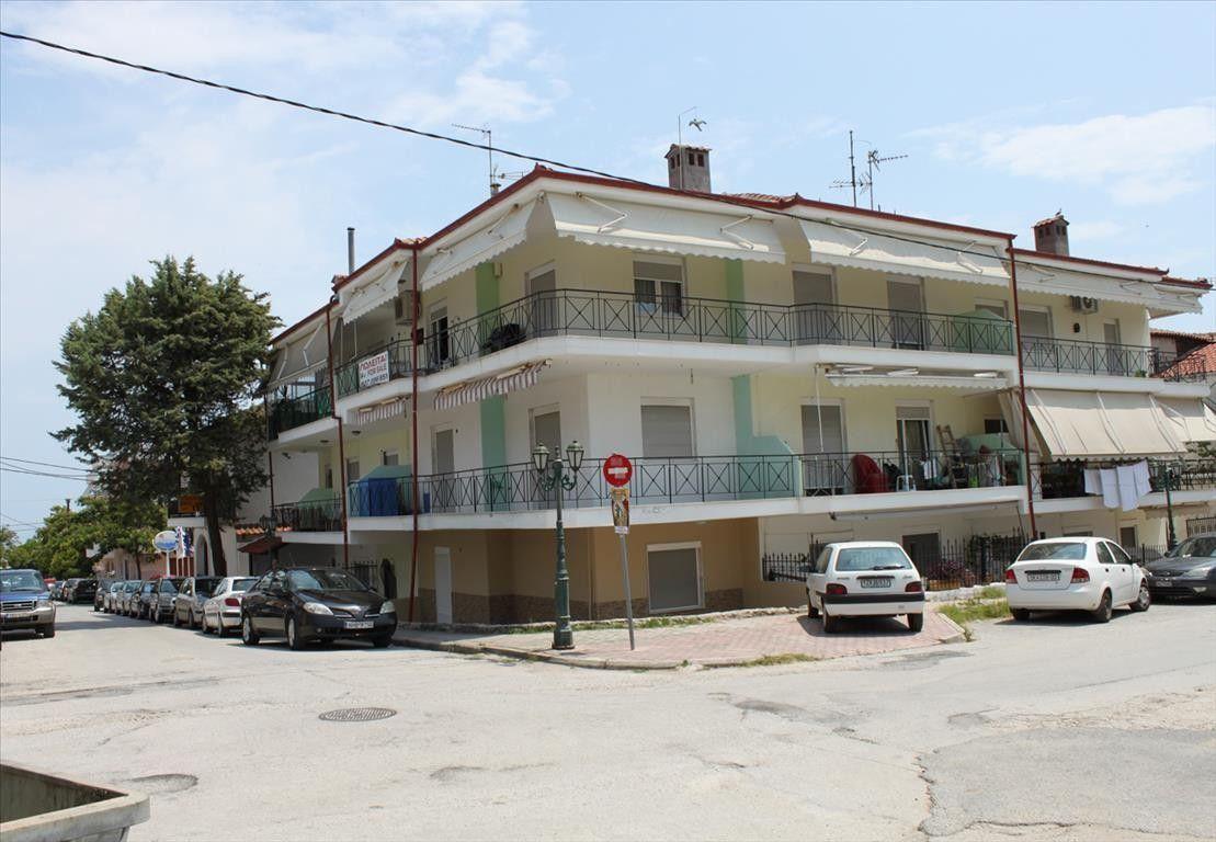 Квартира Халкидики-Кассандра, Греция, 84 м2 - фото 1