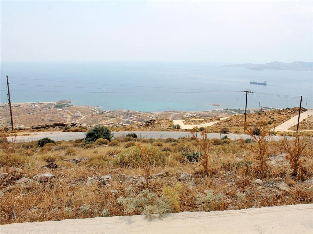 Участок в остров Эвия за 600 евро