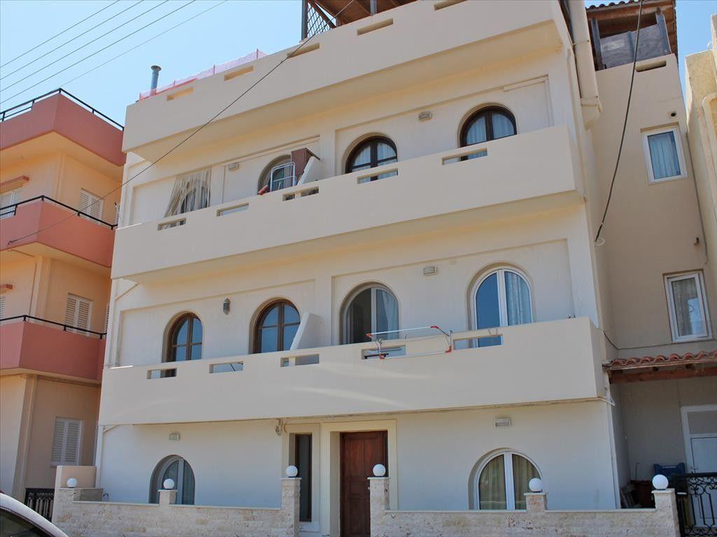 Квартира о. Крит, Греция, 60 м2 - фото 1
