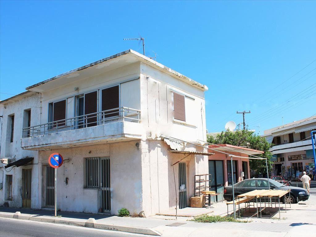 Коттедж о. Крит, Греция, 70 м2 - фото 1