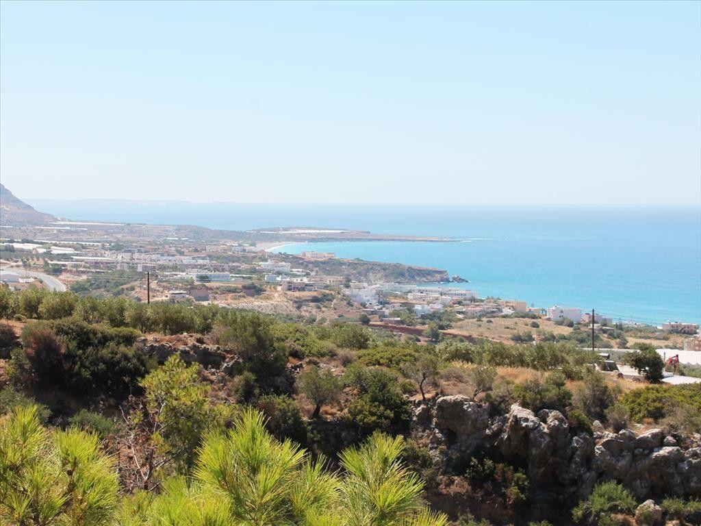Таунхаус о. Крит, Греция, 80 м2 - фото 1