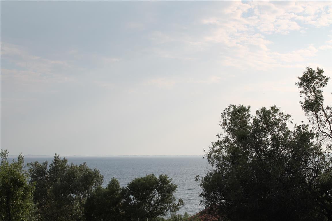 Коммерческая недвижимость Халкидики-Ситония, Греция, 370 м2 - фото 1