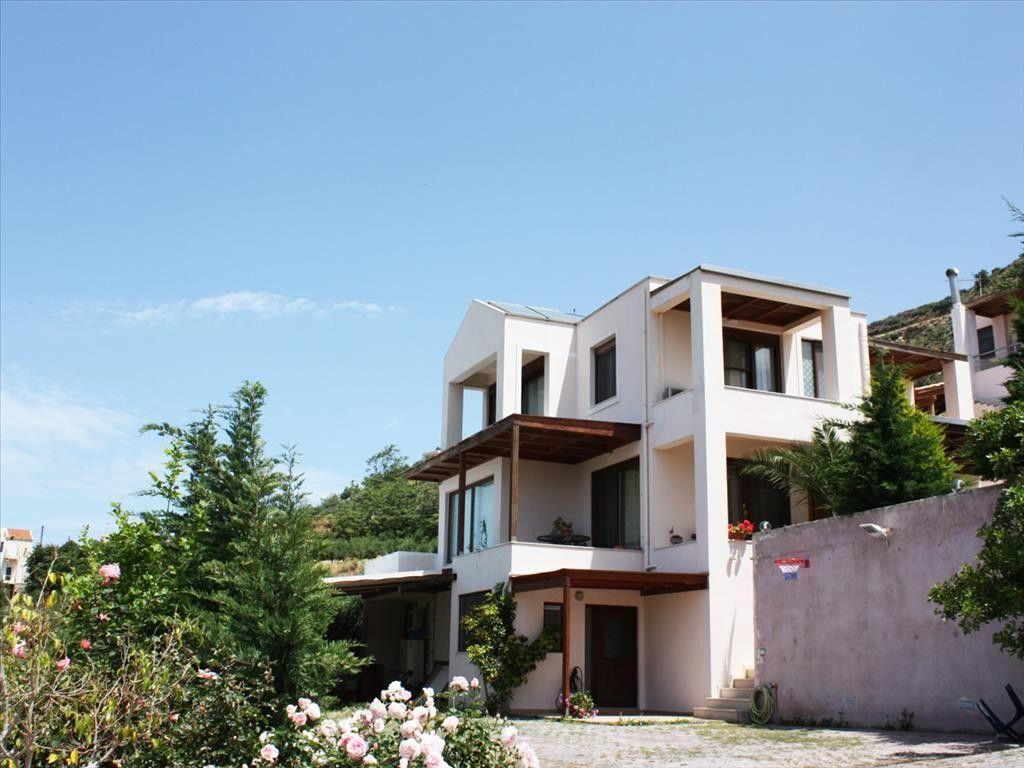 Коттедж о. Крит, Греция, 160 м2 - фото 1
