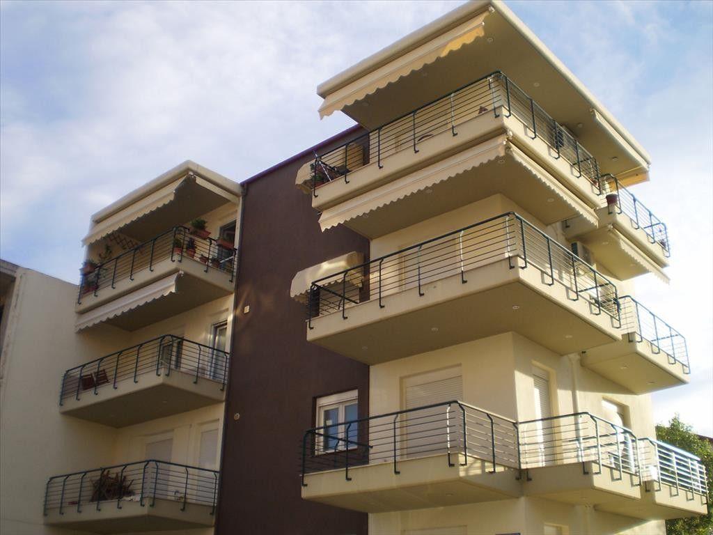 Квартира Халкидики-Другое, Греция, 165 м2 - фото 1