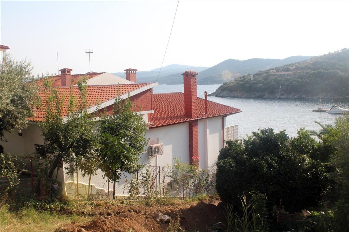 Коттедж Халкидики-Афон, Греция, 124 м2 - фото 1