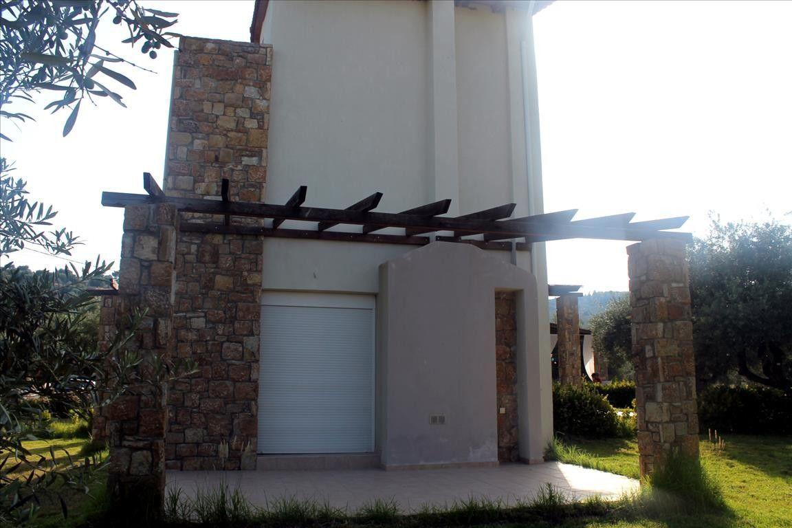 Коттедж Халкидики-Ситония, Греция, 80 м2 - фото 1