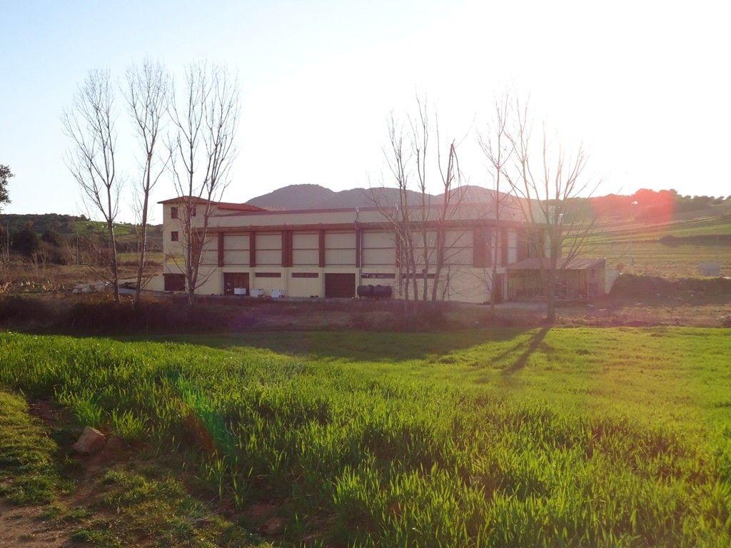 Коммерческая недвижимость Халкидики-Афон, Греция, 1375 м2 - фото 1