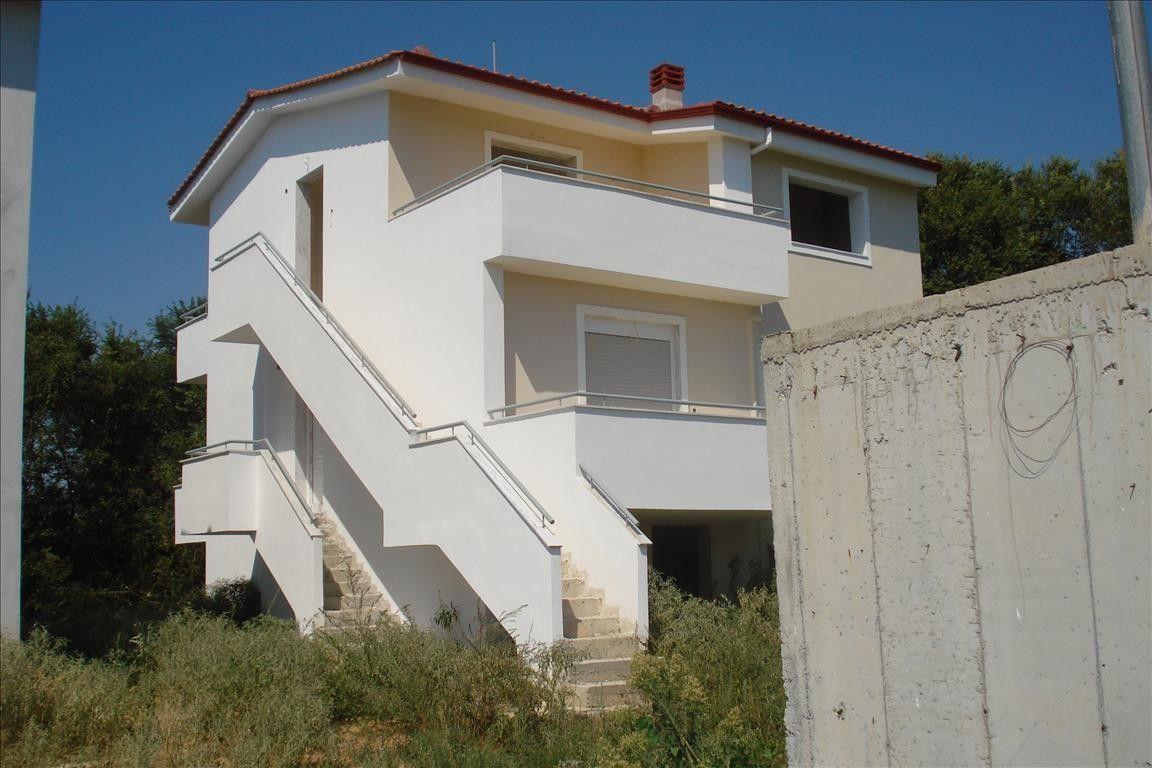 Коттедж Халкидики-Другое, Греция, 200 м2 - фото 1