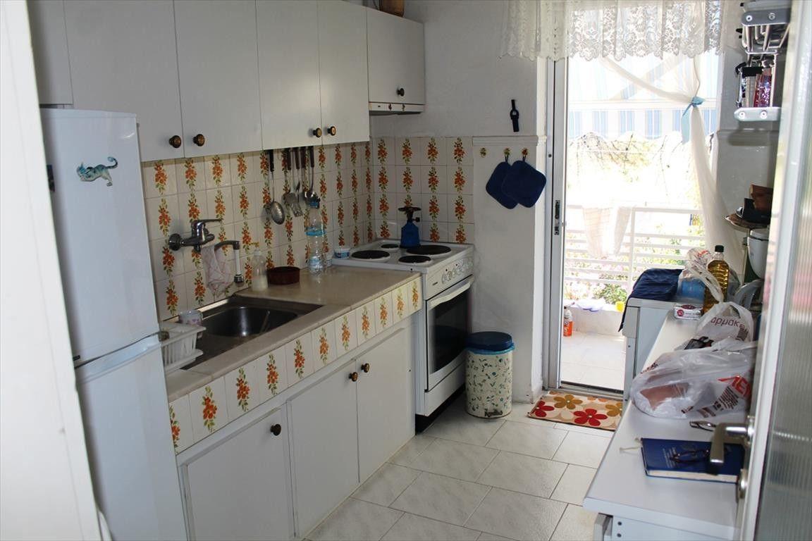 Квартира Халкидики-Кассандра, Греция, 59 м2 - фото 1