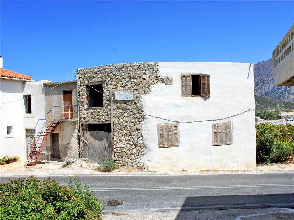 Коттедж о. Крит, Греция, 59 м2 - фото 1