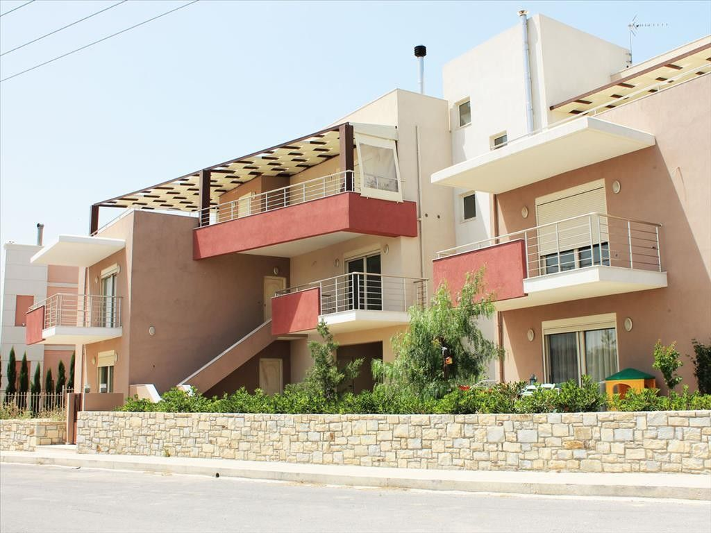 Квартира о. Крит, Греция, 100 м2 - фото 1