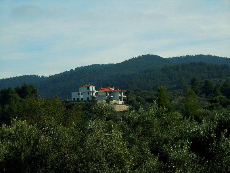 Таунхаус Халкидики-Ситония, Греция, 128 м2 - фото 1