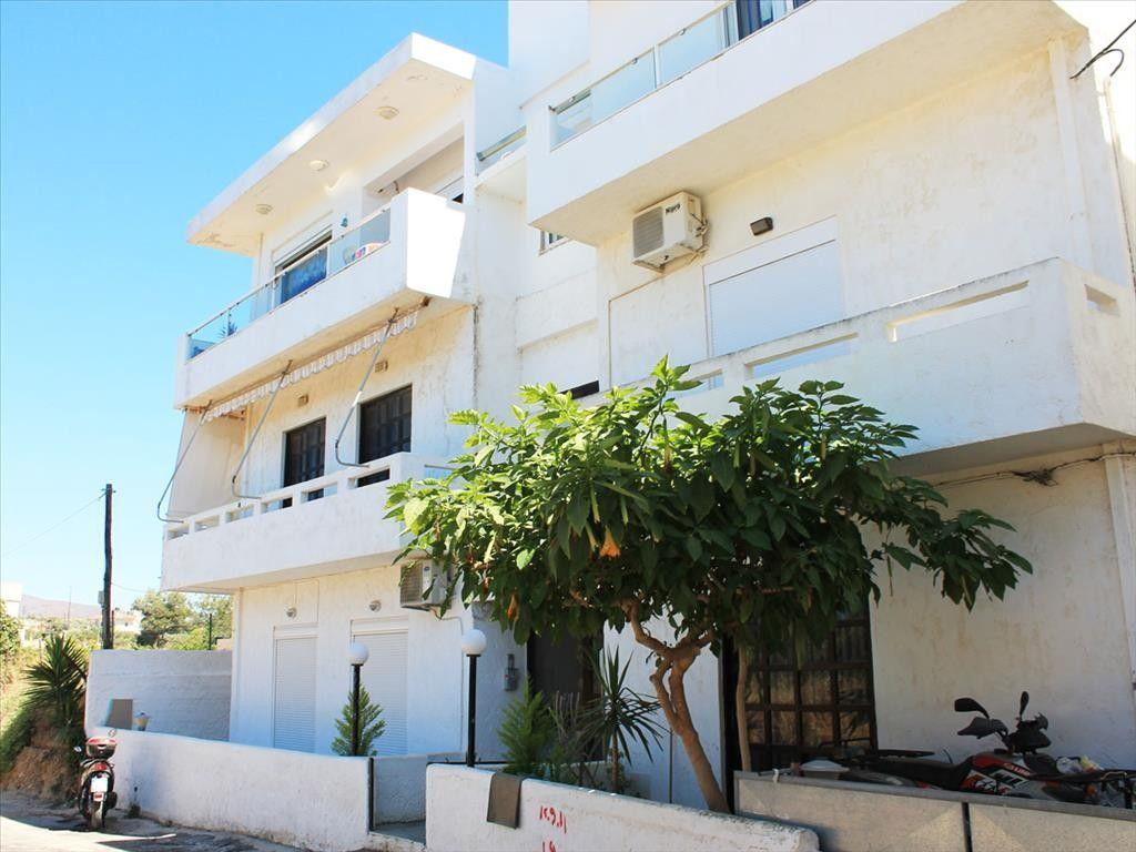 Квартира о. Крит, Греция, 40 м2 - фото 1