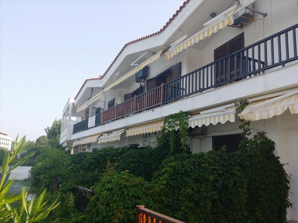 Квартира Халкидики-Кассандра, Греция, 80 м2 - фото 1