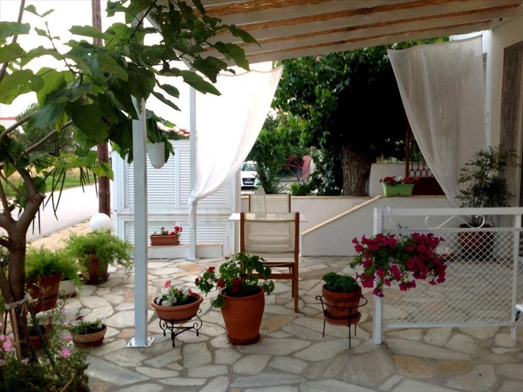 Отель, гостиница Халкидики-Ситония, Греция, 380 м2 - фото 1