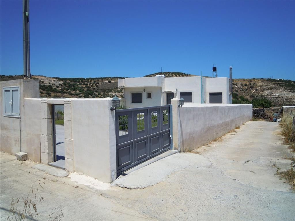 Коттедж о. Крит, Греция, 426 сот. - фото 1