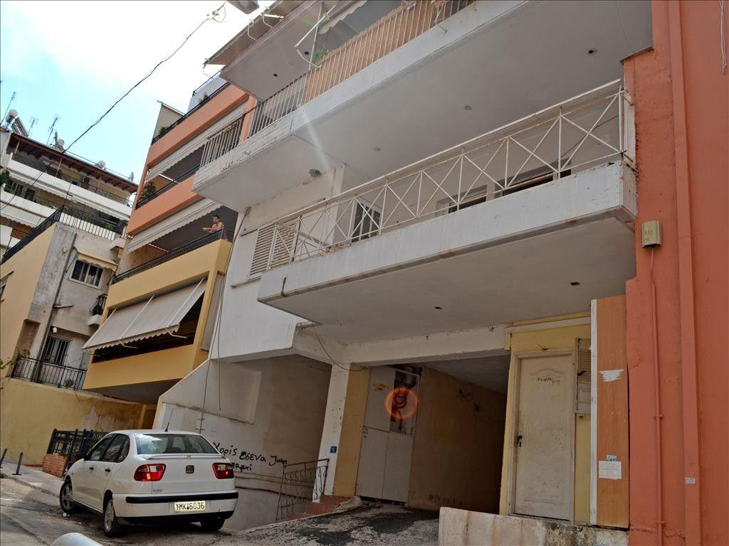 Квартира в Афинах, Греция, 15 м2 - фото 1