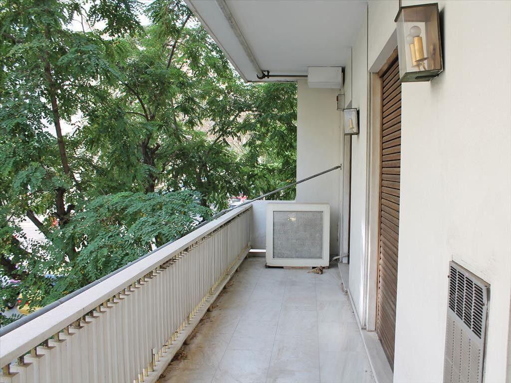Квартира в Афинах, Греция, 345 м2 - фото 1