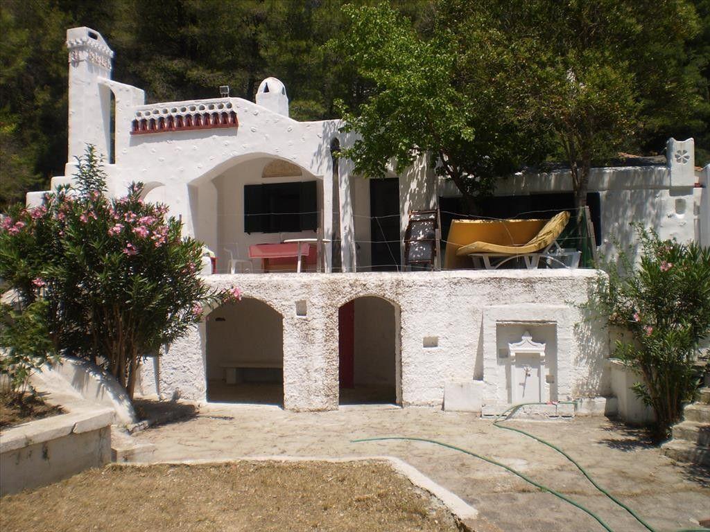 Коттедж Халкидики-Кассандра, Греция, 118 м2 - фото 1