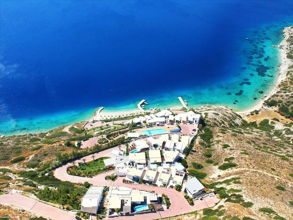 Таунхаус о. Крит, Греция, 105 м2 - фото 1