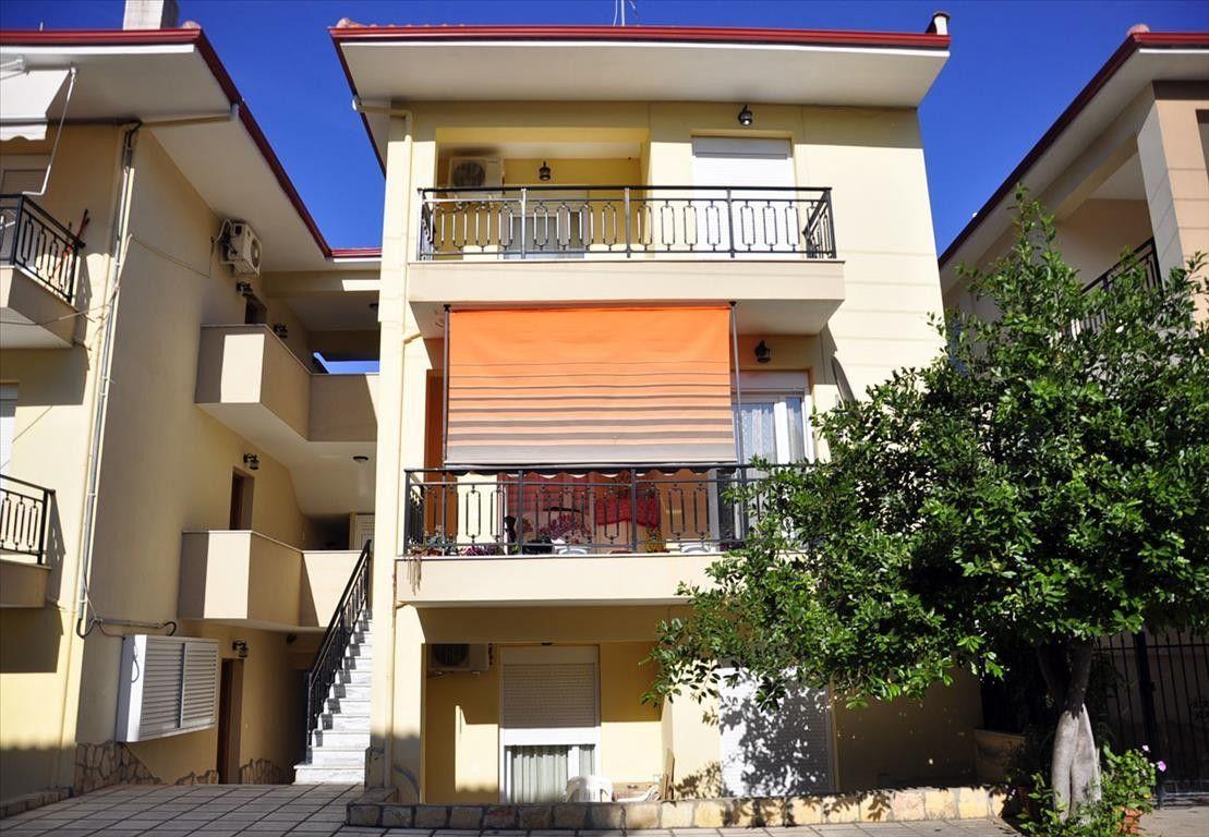 Квартира Халкидики-Ситония, Греция, 56 м2 - фото 1