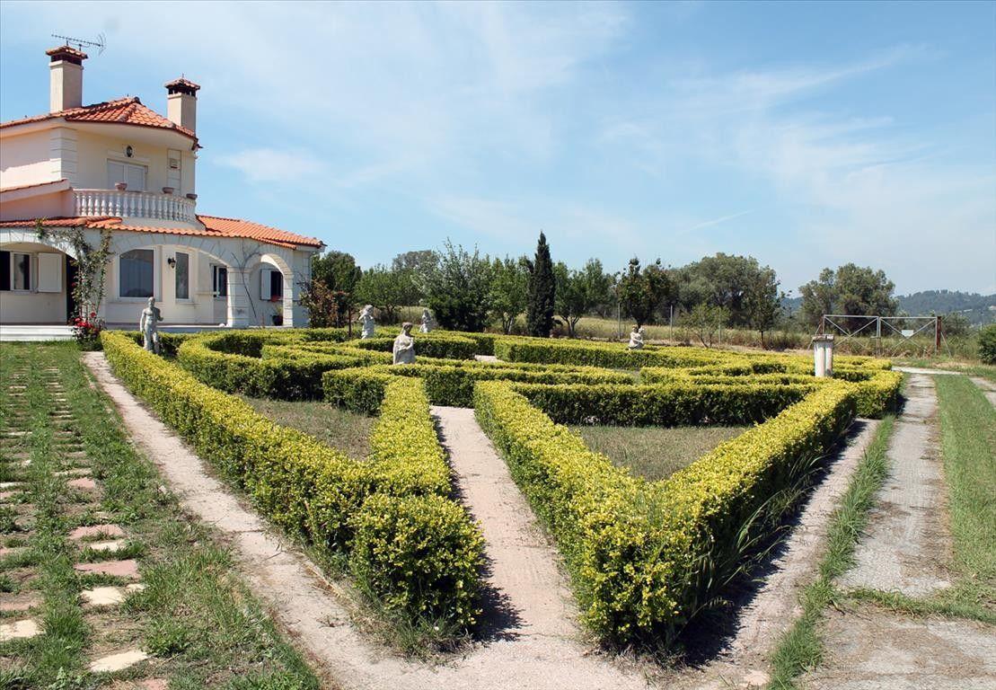 Вилла Халкидики-Кассандра, Греция, 5750 сот. - фото 1
