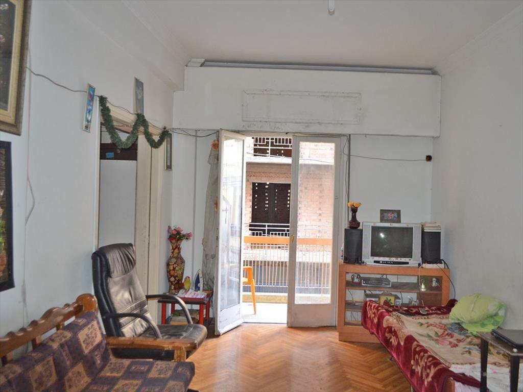 Квартира в Афинах, Греция, 67 м2 - фото 1