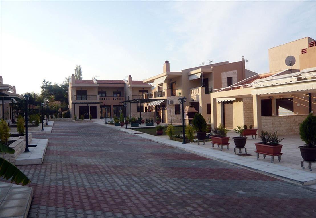 Таунхаус Халкидики-Ситония, Греция, 86 м2 - фото 1