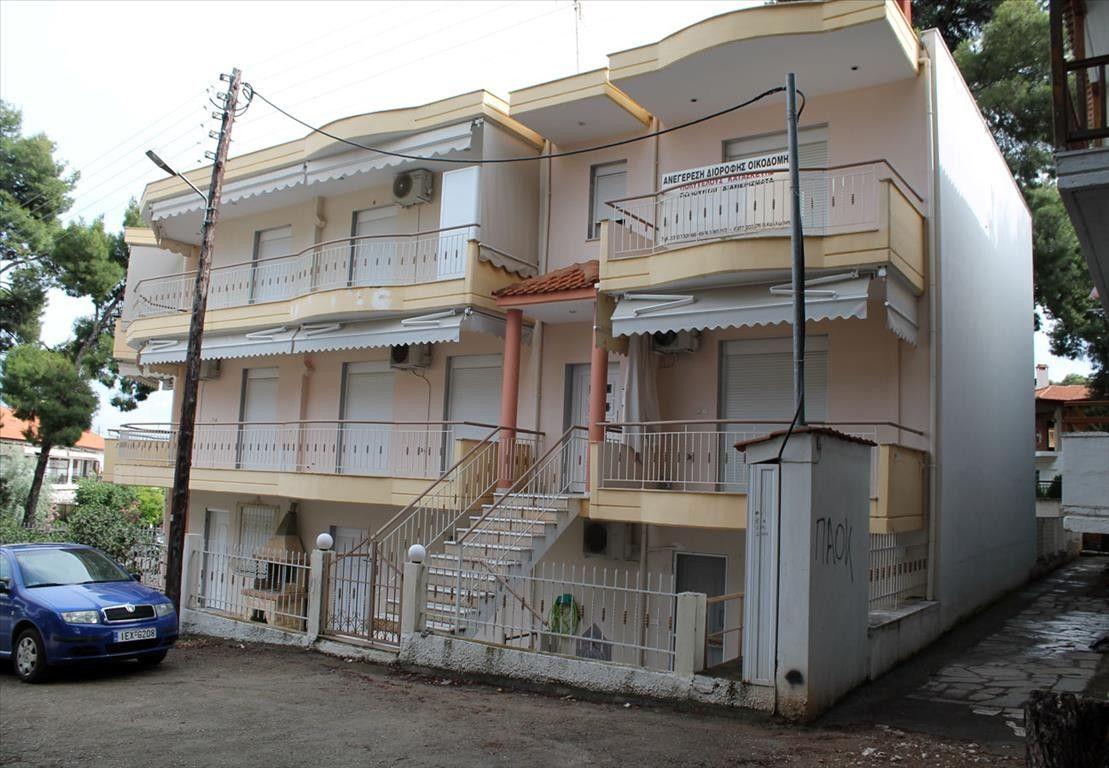 Квартира Халкидики-Ситония, Греция, 59 м2 - фото 1