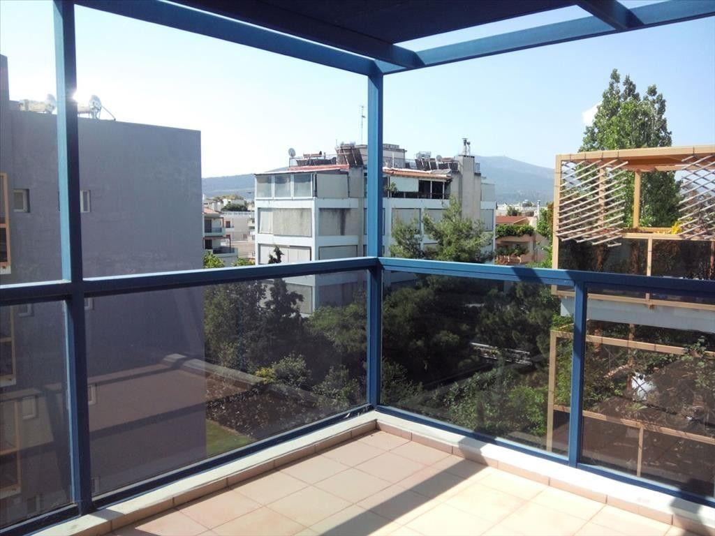 Квартира в Афинах, Греция, 84 м2 - фото 1