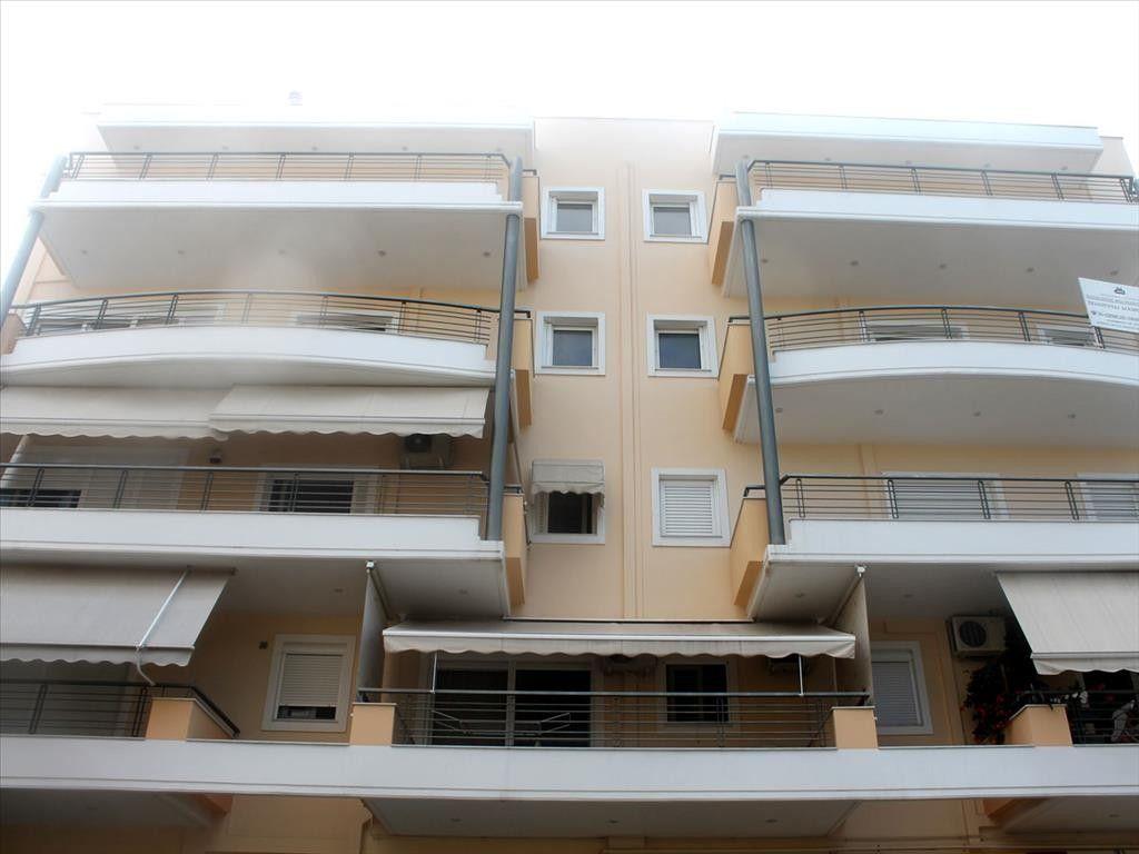 Квартира в Афинах, Греция, 73 м2 - фото 1