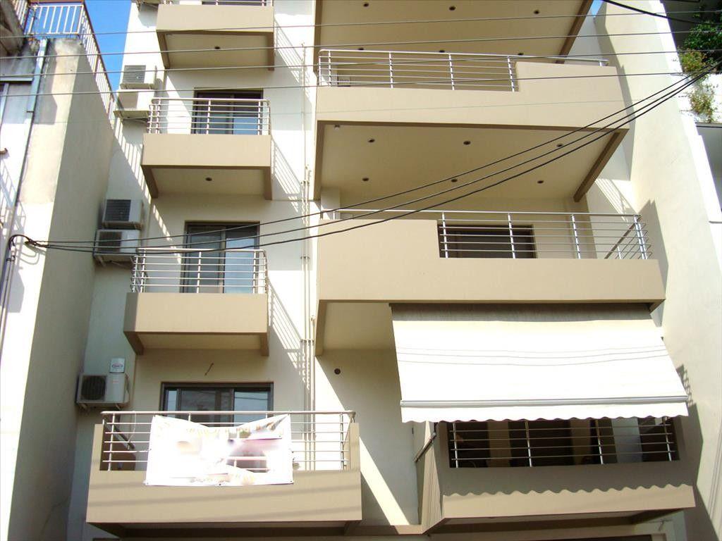 Квартира в Афинах, Греция, 57 м2 - фото 1