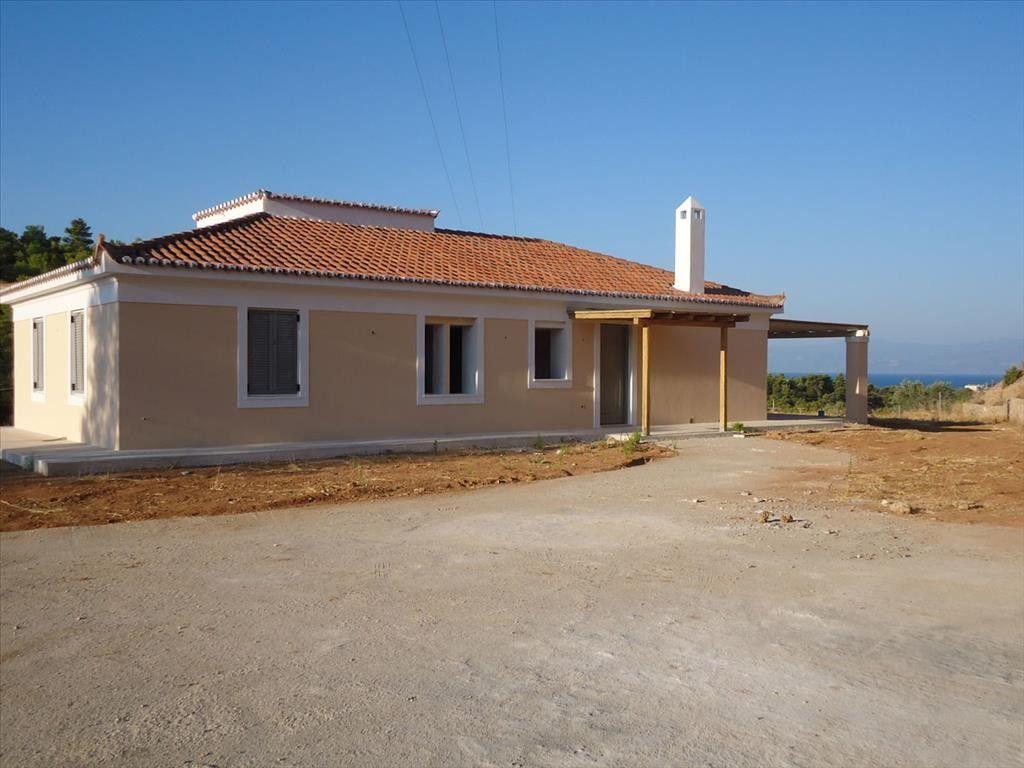 Дом в Пелопоннес на авито