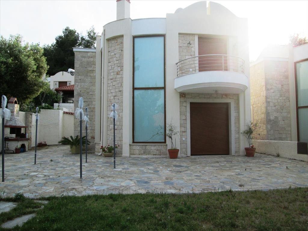Коттедж Халкидики-Кассандра, Греция - фото 1