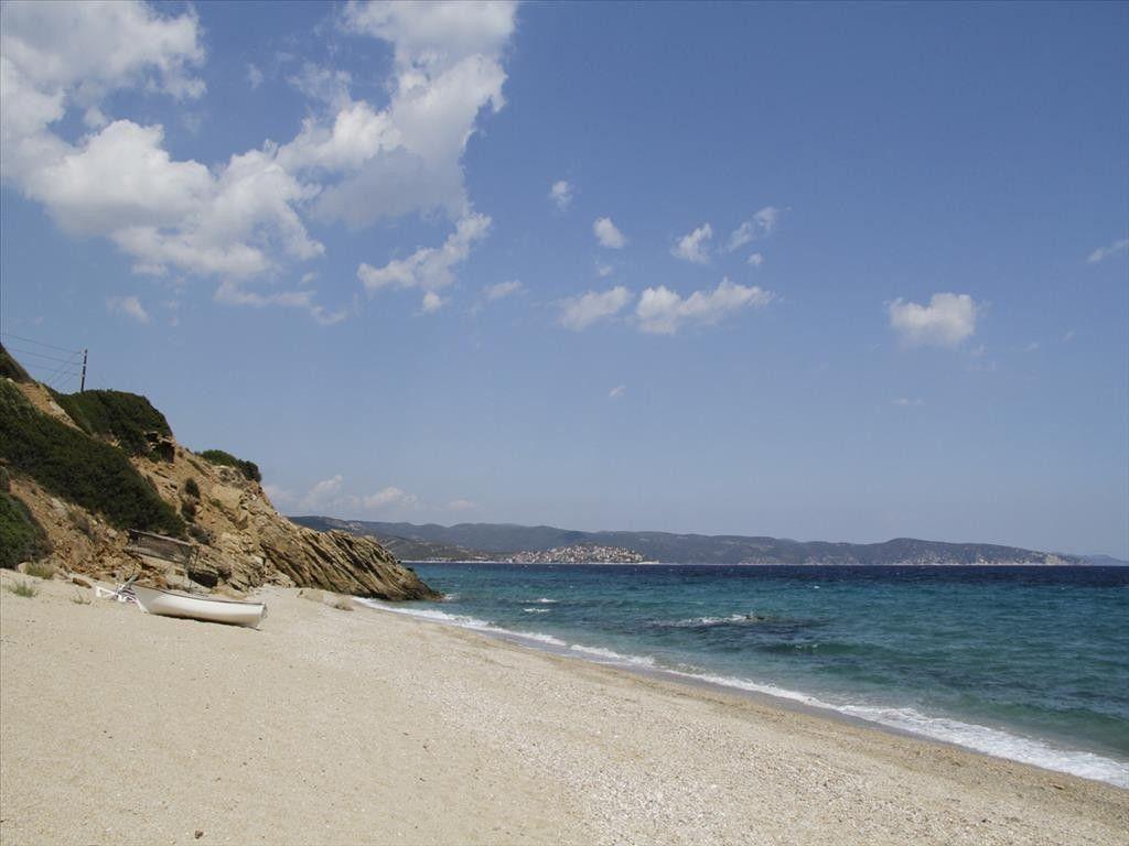 Коттедж Халкидики-Ситония, Греция, 90 сот. - фото 1
