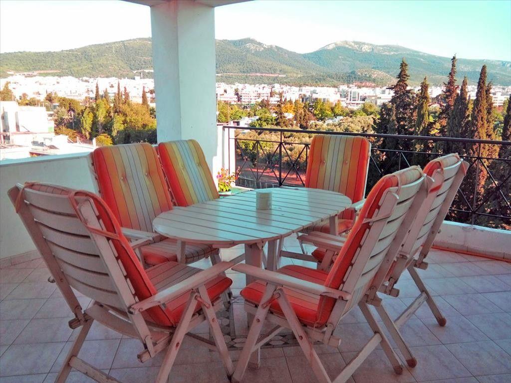 Квартира в Афинах, Греция, 118 м2 - фото 1