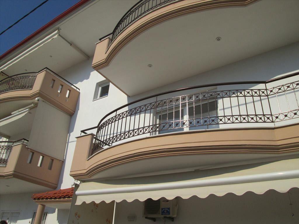 Квартира Халкидики-Другое, Греция, 65 м2 - фото 1