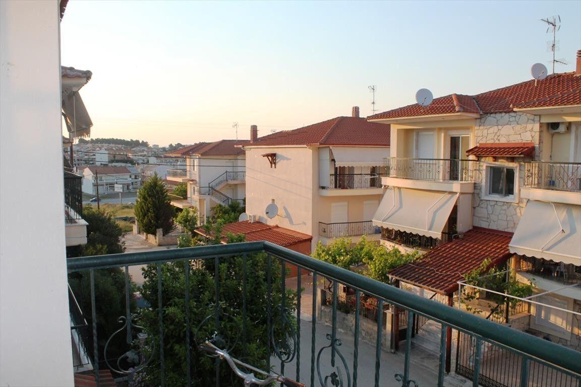 Квартира Халкидики-Кассандра, Греция, 53 м2 - фото 1