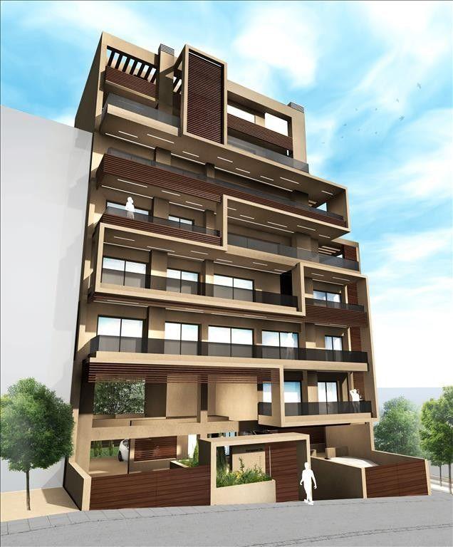 Квартира о. Крит, Греция, 81 м2 - фото 1