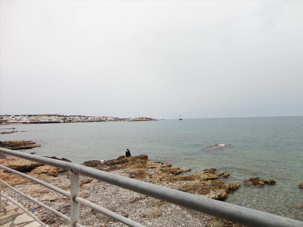 Коттедж о. Крит, Греция, 75 м2 - фото 1