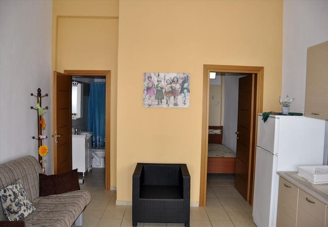 Отель, гостиница Халкидики-Ситония, Греция, 120 м2 - фото 1