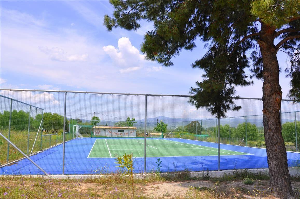 Вилла Халкидики-Ситония, Греция, 2500 сот. - фото 1