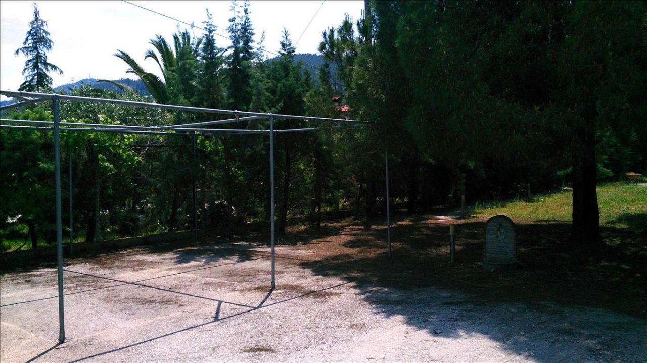 Таунхаус Халкидики-Ситония, Греция, 125 м2 - фото 1