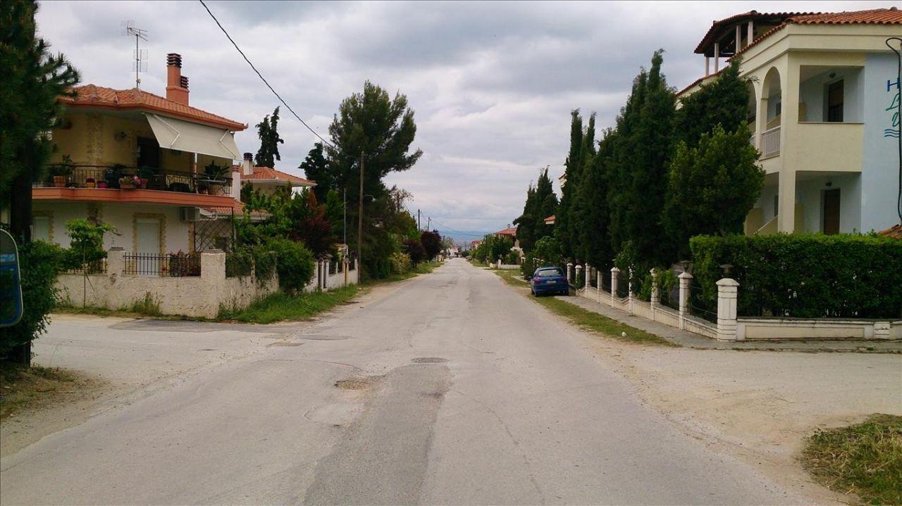 Земля Халкидики-Ситония, Греция, 1326 сот. - фото 1