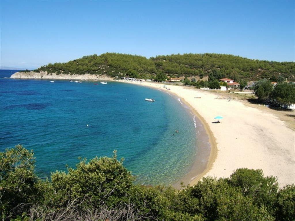 Таунхаус Халкидики-Ситония, Греция, 80 м2 - фото 1