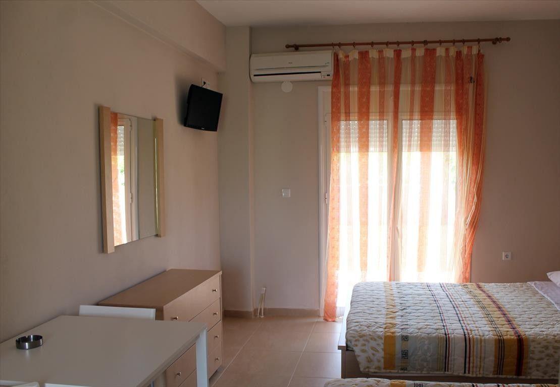 Отель, гостиница Халкидики-Кассандра, Греция, 600 м2 - фото 1
