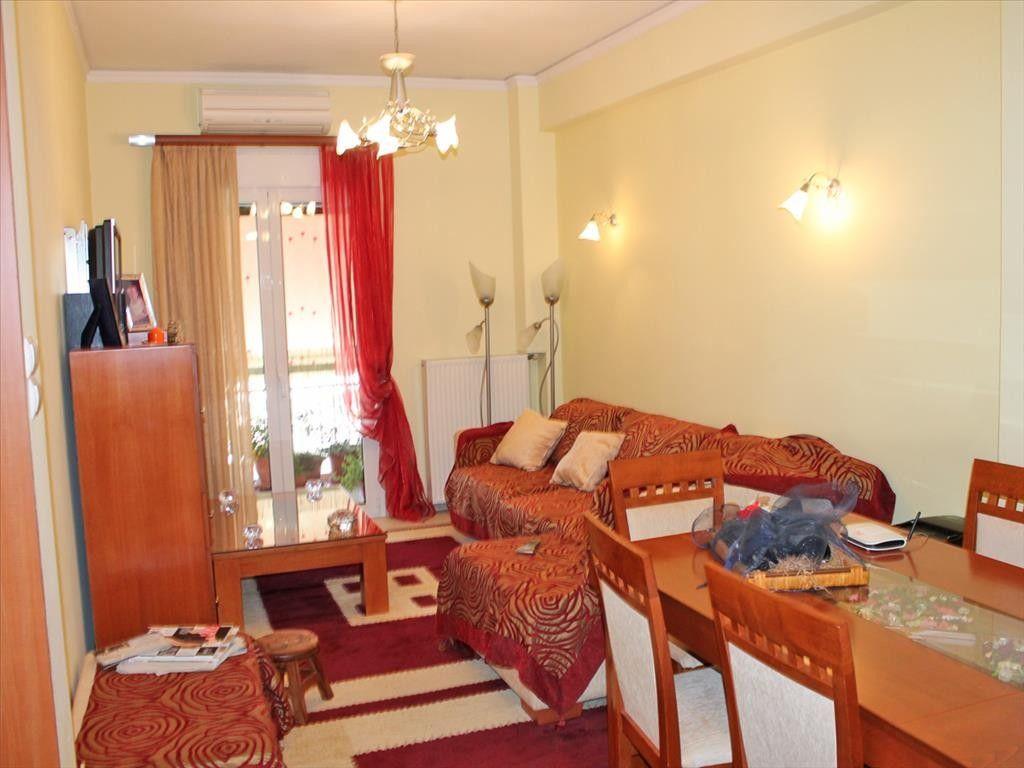 Квартира в Афинах, Греция, 74 м2 - фото 1