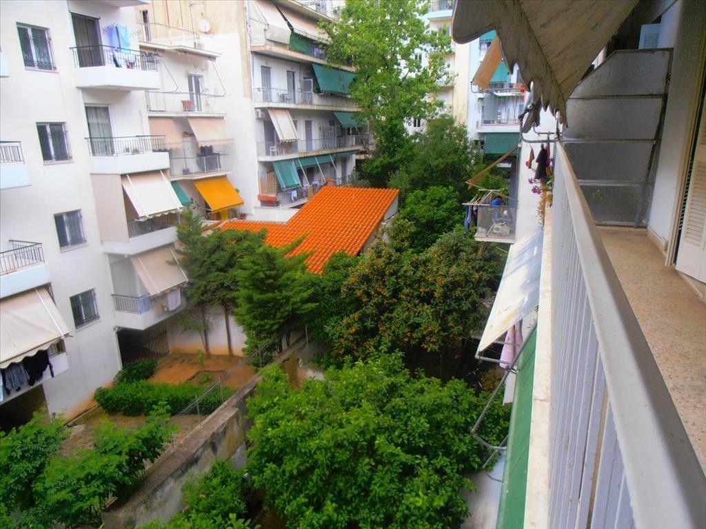 Квартира в Афинах, Греция, 53 м2 - фото 1